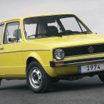 El Volkswagen Golf cumple 45 años a punto de estrenar la VIII generación