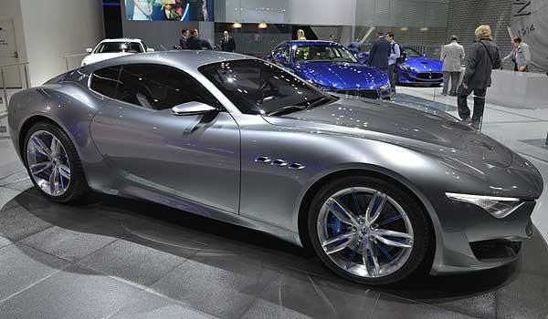 Maserati-Alfieri