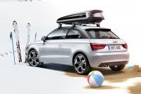 Audi Shopping World