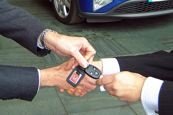 10 claves para sacar más dinero por tu coche usado