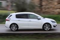 Peugeot-308 e-HDI