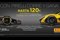 Promoción Pirelli