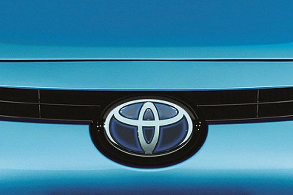 Toyota llama a revisión