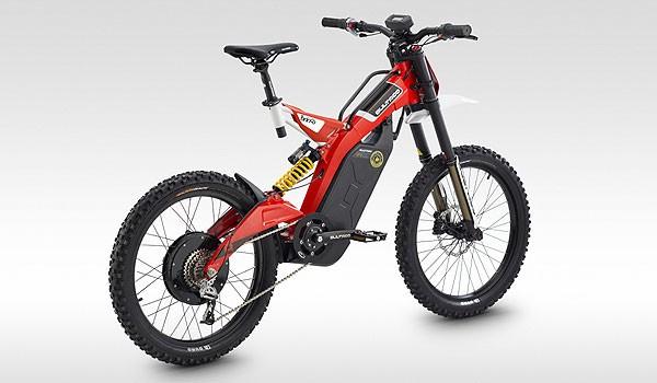 Bultaco-Brico