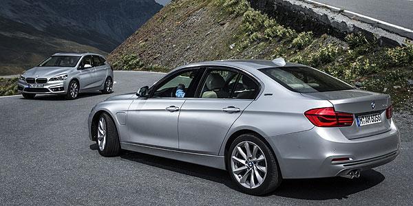 BMW-330e