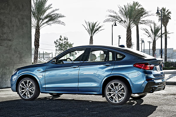 BMW-X4-M40i