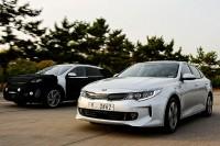 vehículos ecológicos