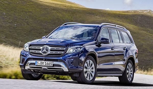 Mercedes-GLS