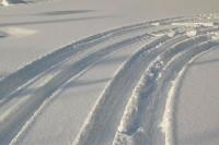 neumáticos en invierno
