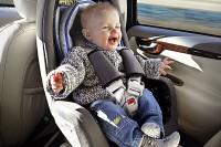 seguridad-infantil en el coche