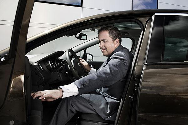 Tras el COVID el 93 % de los ciudadanos prefiere usar coche privado