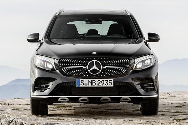 Mercedes-AMG-GLC-43