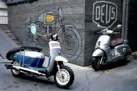 motos más baratas