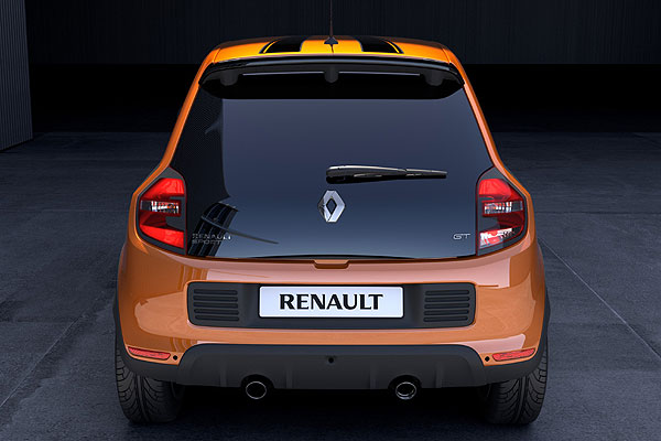 renault twingo gt la versi n deportiva del peque o urbano. Black Bedroom Furniture Sets. Home Design Ideas
