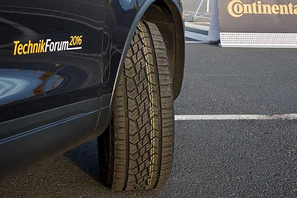 Neumáticos de segunda mano, lo barato sale caro