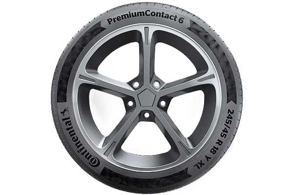 ¿Para qué sirven los neumáticos 'all season'?