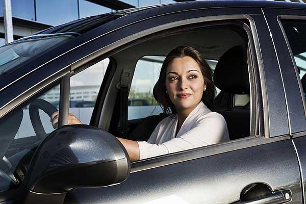 Controlar al volante