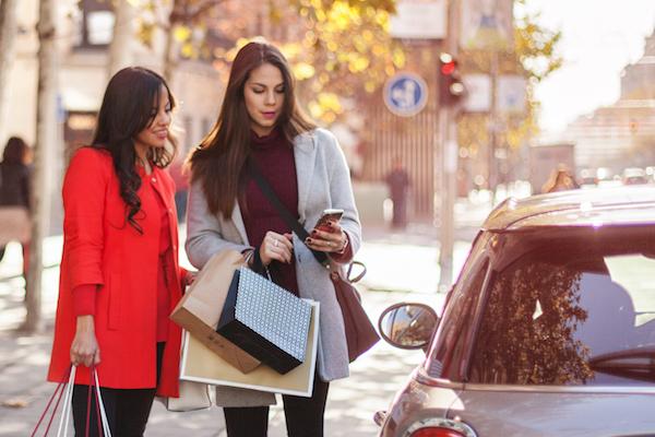 Carsharing: Las mujeres menores de 35 años, las que más lo utilizan