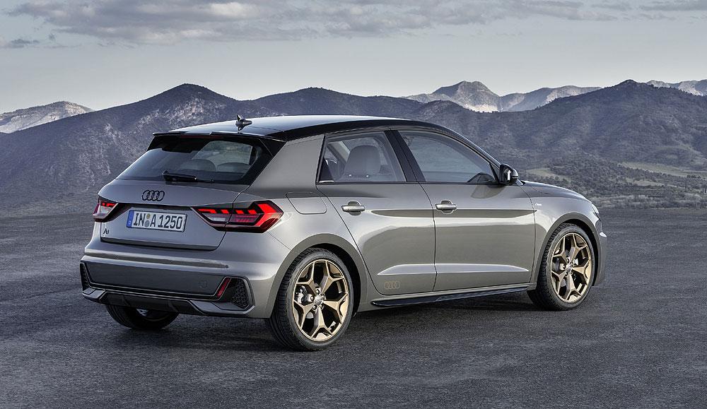 Nuevo Audi A1 Sportback, más grande y actual, y desde 21.940 €