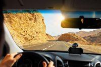 Conducir con calor