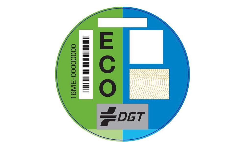 Las etiquetas medioambientales se podrán solicitar en talleres