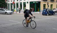 mortalidad de los ciclistas