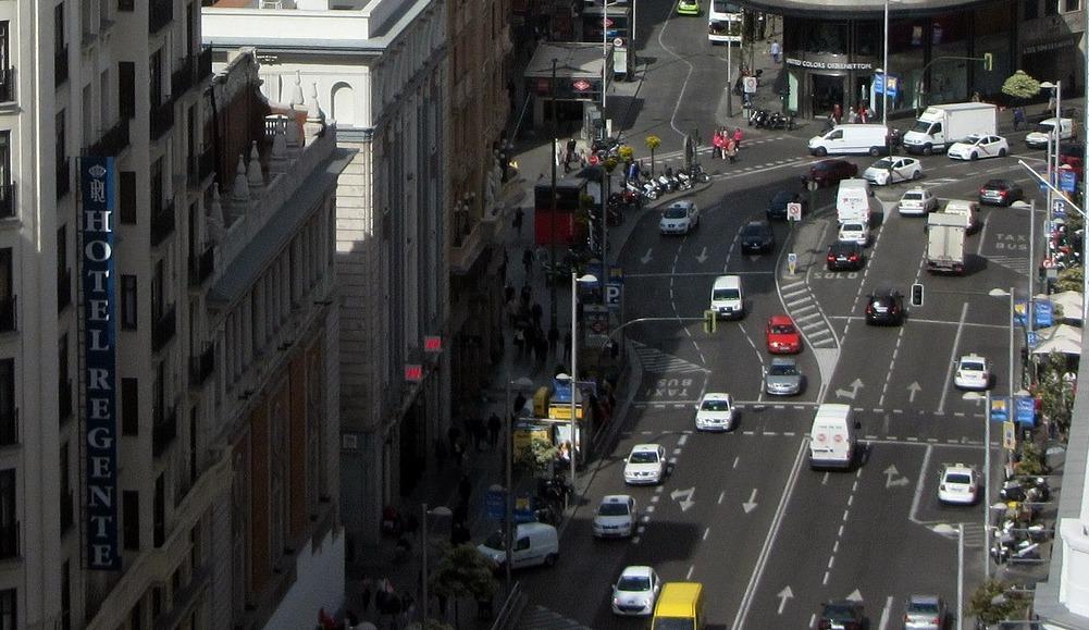 Madrid Central: La mayoría de madrileños, contra las restricciones al tráfico