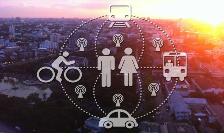 El 50 % de los españoles aceptaría otras formas de movilidad si fueran eficientes