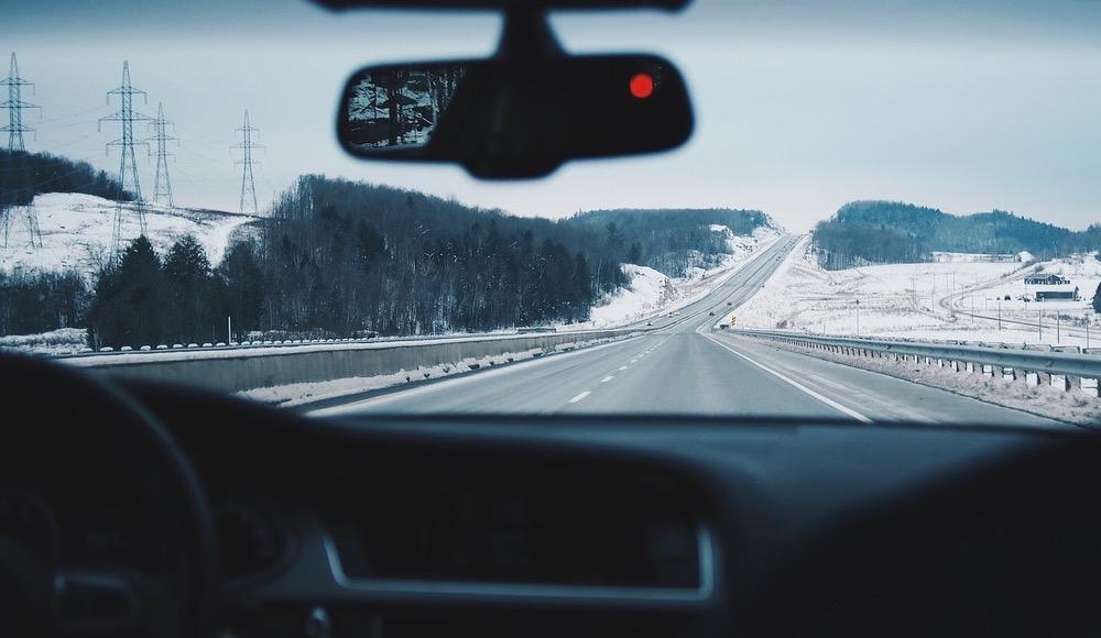 Cinco consejos nórdicos para mejorar la conducción invernal