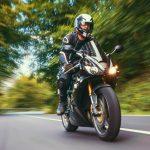 Más del 80 % de los ciclomotores y del 52 % de las motos tienen más de 10 años
