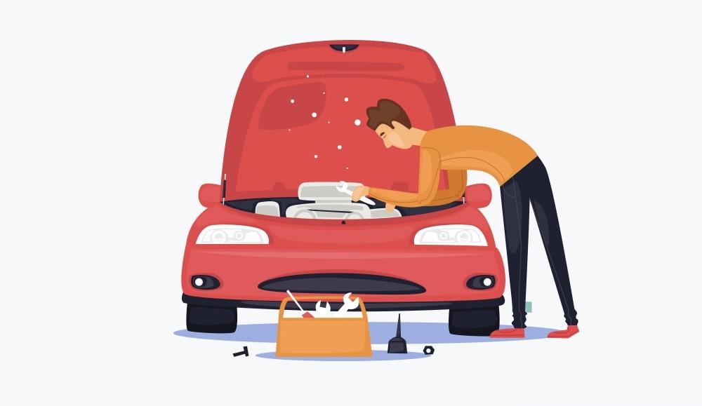 No seguir el mantenimiento del coche podría costarte hasta 3.000 €