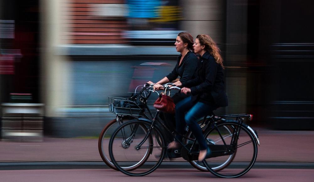 5 claves para desplazarse en bici por ciudad con seguridad