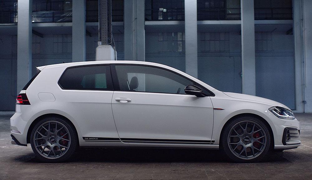 VW-Golf-GTI The Original
