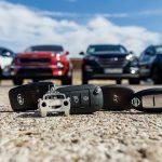 Los SUV, también favoritos entre los compradores online