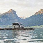 Alquilar una caravana, una opción cada vez más atrayente