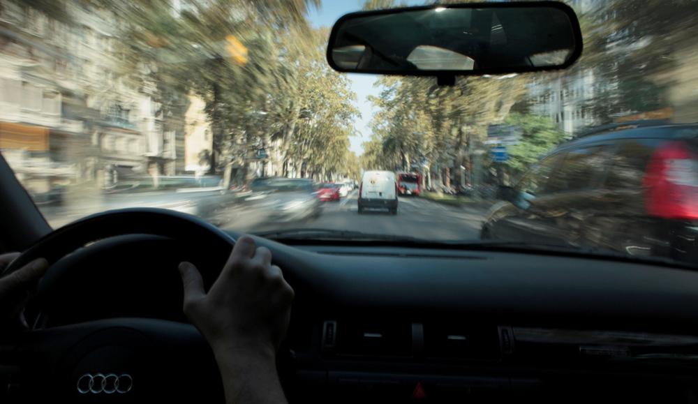 Cinco situaciones que deberías saber controlar al volante