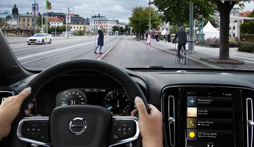 El 75% de los conductores pagaría hasta 2.500 € por equipamiento opcional