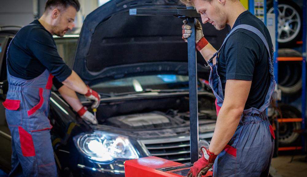 Iluminación: Los defectos graves en los coches crecen un 40 %