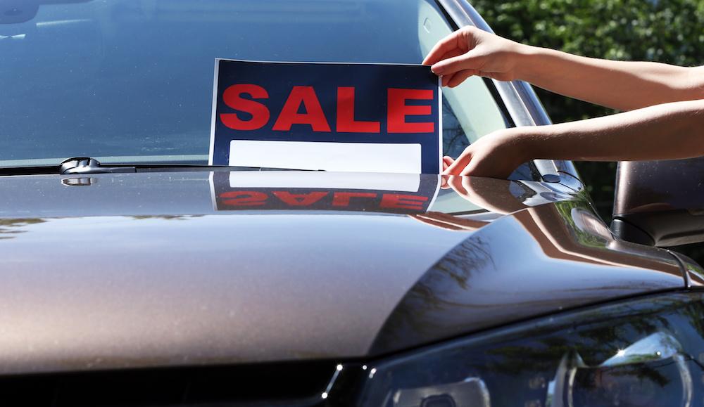 Esto es lo que tienes que saber si vas a comprar un coche de segunda mano