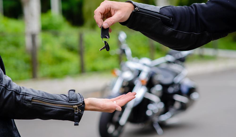 Seis claves para comprar una moto de segunda mano sin sorpresas