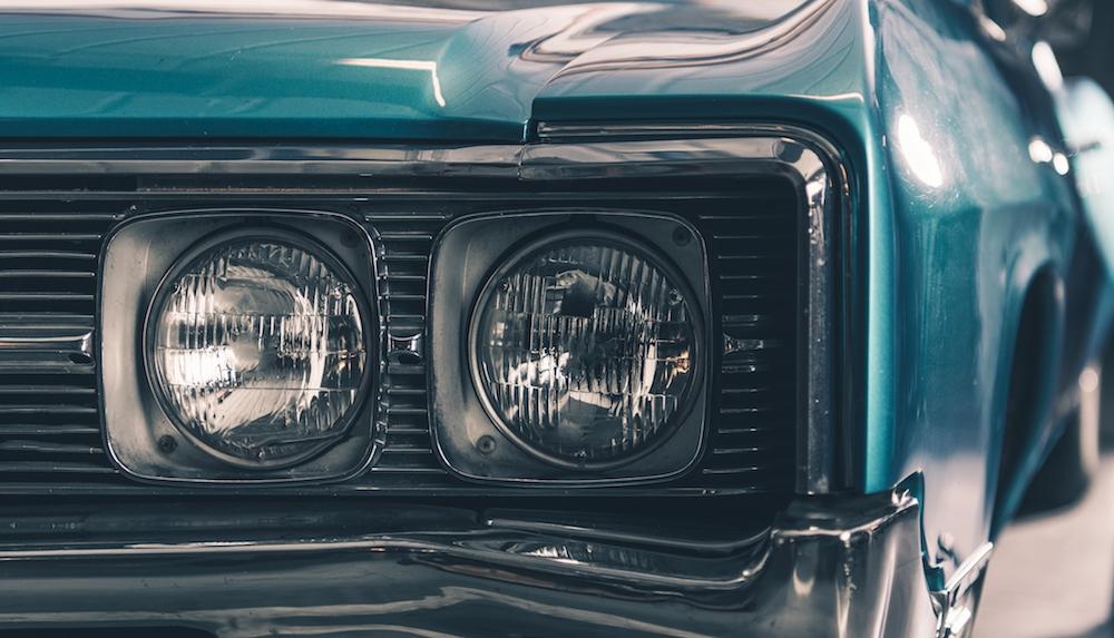 Cómo convertir un coche en un vehículo histórico