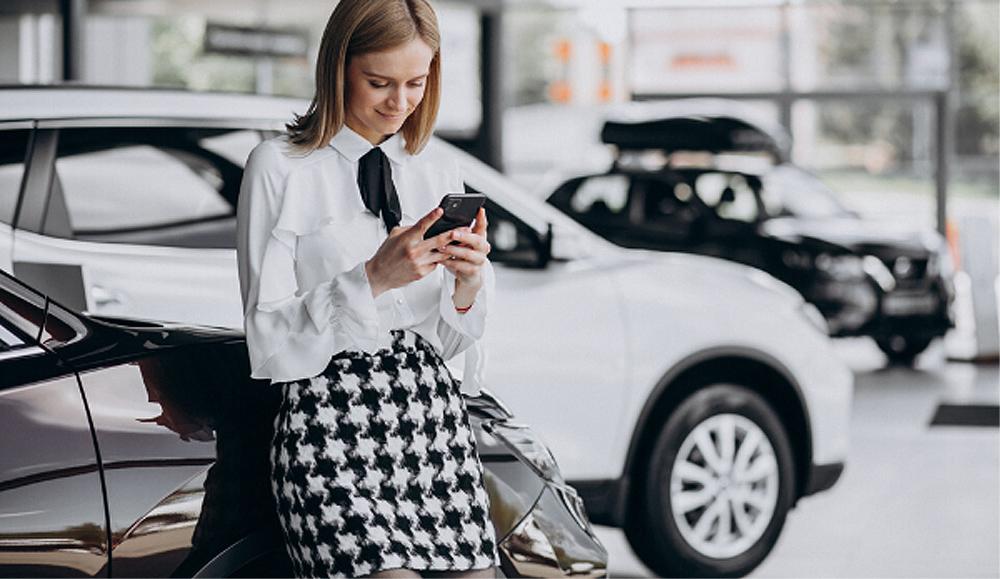 Comprar un coche por internet y que te lo lleven a casa ya es posible