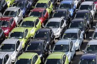 Ventas de coches