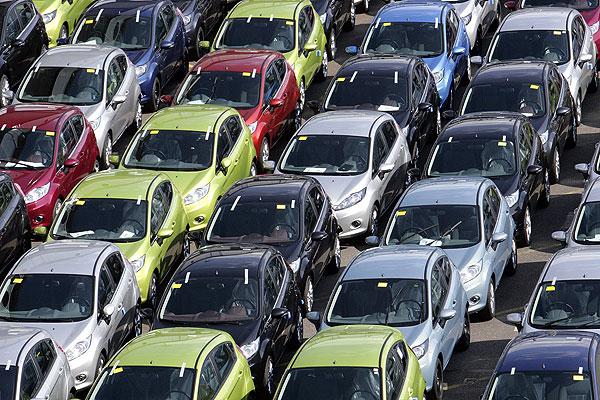La crisis de los microchips cambia la forma de comprar un coche
