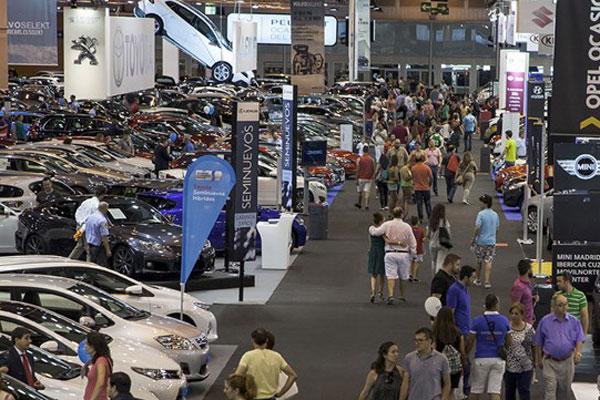 Vehículos de Ocasión: Aumentan las ventas de coches de más de 12.000 €