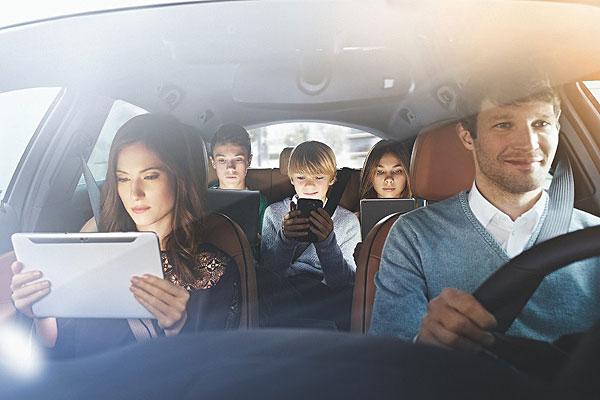 aplicaciones para el coche