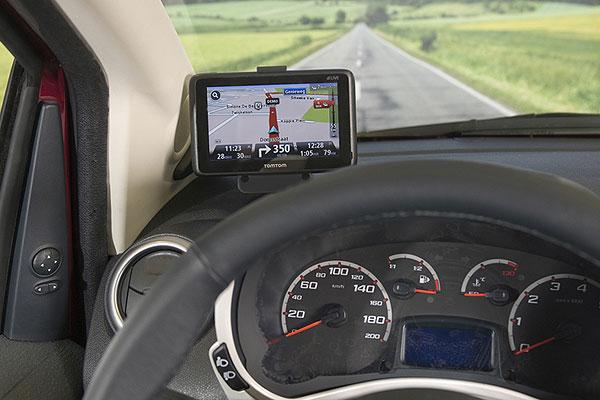 Gadgets para el coche