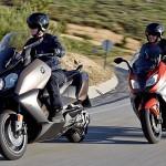 Velocidad y alcohol, lo que más incide en los accidentes de  motos