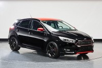 Ford Focus Red Edition
