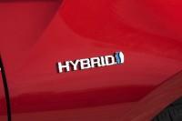 híbridos y eléctricos